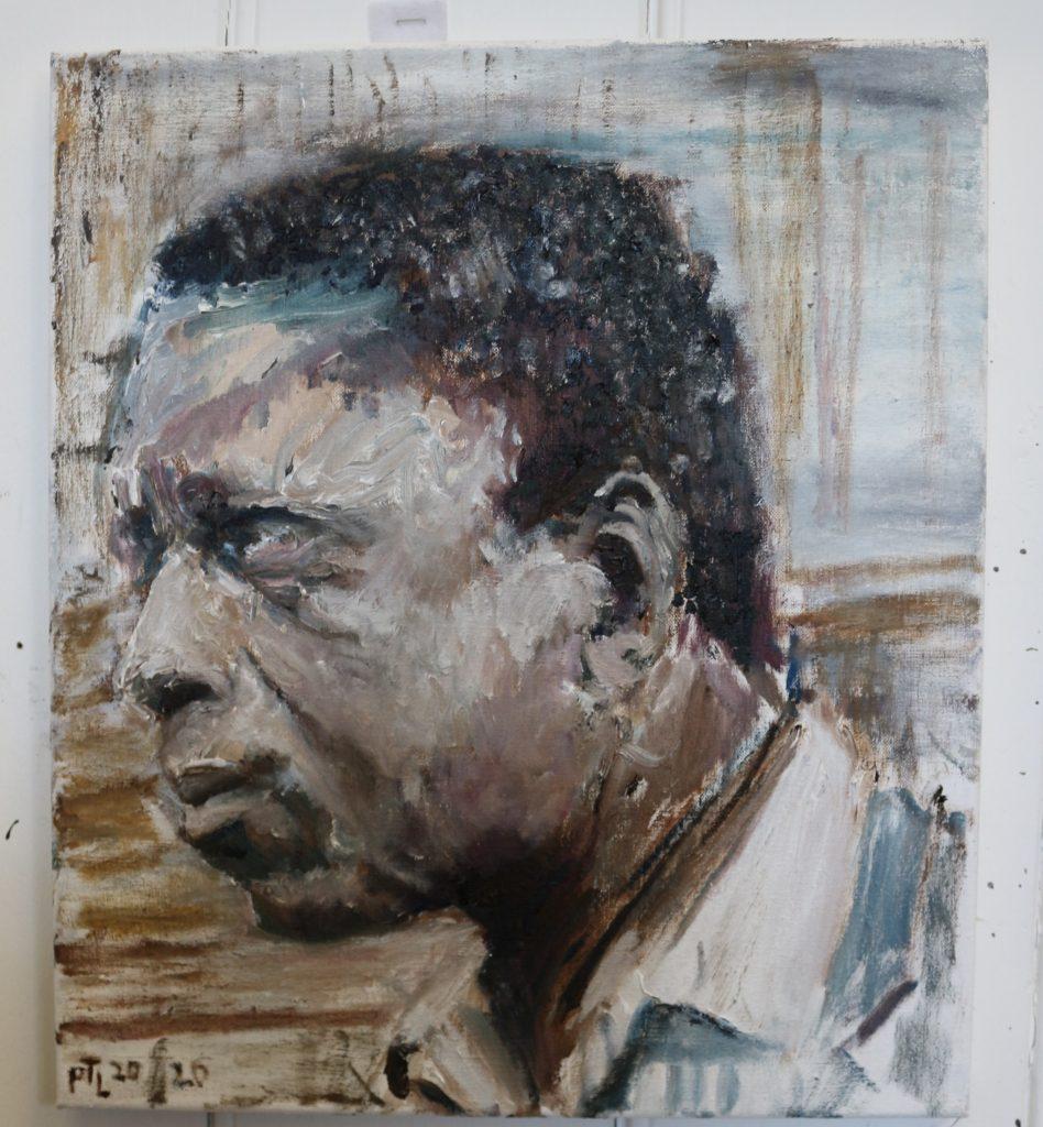 J Coltrane